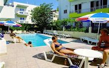Foto Appartementen Esperides in Kos stad ( Kos)